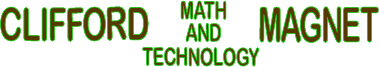Clifford Math & Technology Magnet
